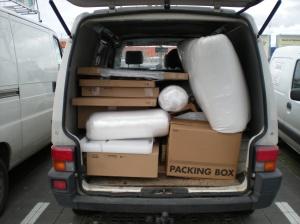 Ikea trip nr. 5