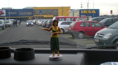 Aloha Ikea!