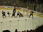 Minnesota Wild vs Avalanche