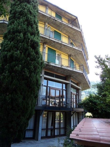 Hotel Palme Garda