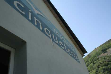 Staying In Riomaggiore Italy Cinque Terre Residence Wife In