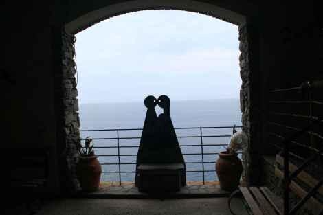 Cinque Terre Via Dell'Amore