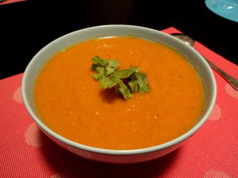 Orange soup (16)